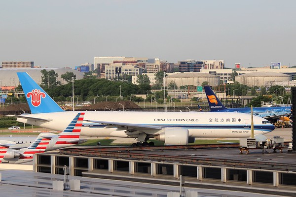 China Southern Cargo (CZ)