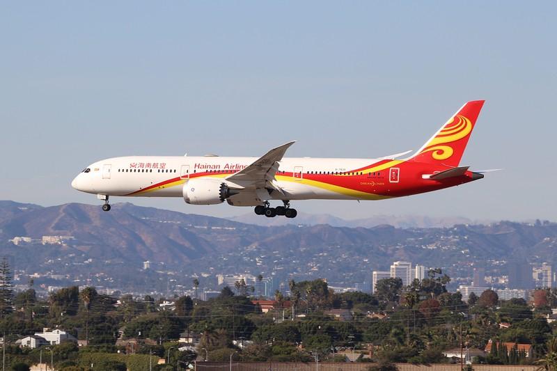 Hainan Airlines (HU) B-7839 B787-9 [cn62714]