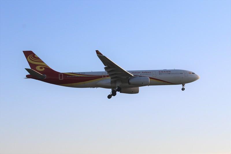 Hainan Airlines (HU) B-304K A330-343 [cn1899]