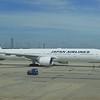 Japan Airlines (JL) JA735J B777-346 ER [cn32434]