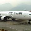 Japan Airlines (JL) JA603J B767-346 ER [cn32888]
