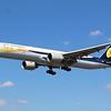 Jet Airways (9W) VT-JEQ B777-35R ER [cn35161]