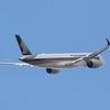 Singapore Airlines (SQ) 9V-SMV A350-941 [cn329]