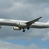 Aegean Airlines (A3) SX-DVP  A321-232  [cn3527]