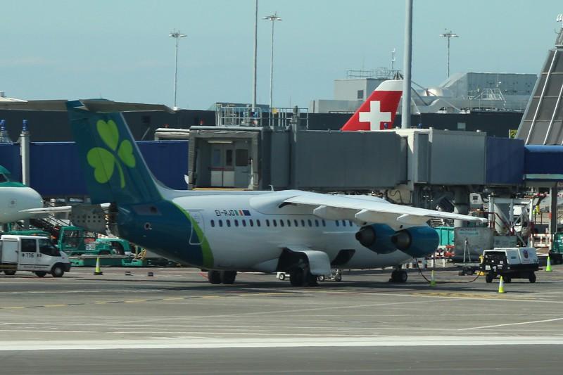 Aer Lingus (EI) EI-RJD BAe 146-RJ85 [cn2334]