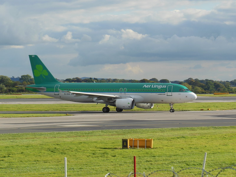 Aer Lingus (EI) EI-DVH  A320-214  [cn3345]