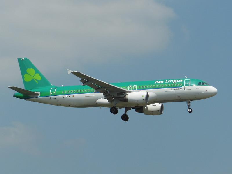 Aer Lingus (EI) EI-DEB  A320-214 [cn2206]
