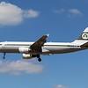Aer Lingus (EI) EI-DVM A320-214  [cn4634] - 75th Anniversary Livery