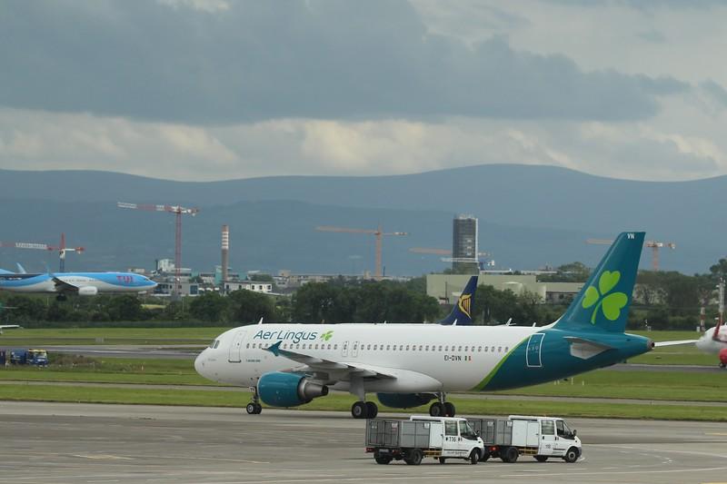 Aer Lingus (EI) EI-DVN  A320-214 [cn4715]
