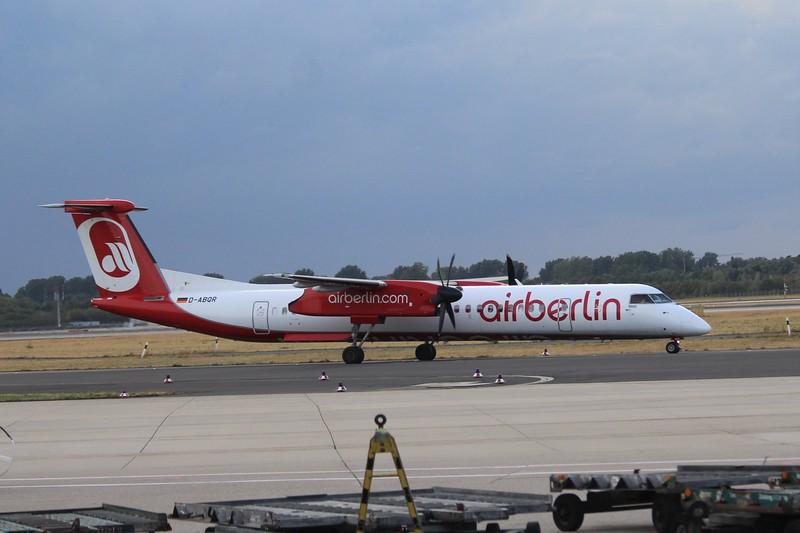 Air Berlin (AB) D-ABQR DHC-8-402 [cn4538]
