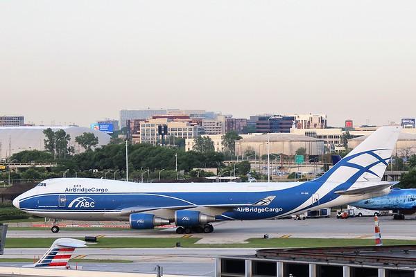 Air Bridge Cargo (RU)