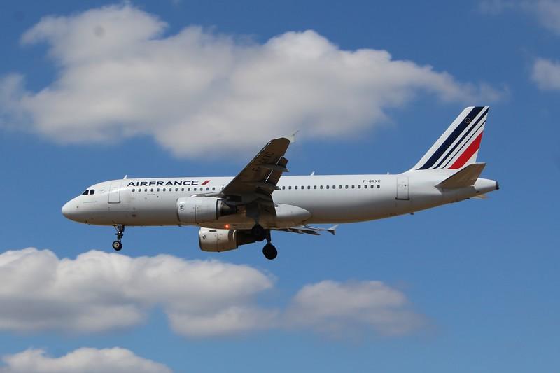 Air France (AF) F-GKXC A320-214 [cn3795]