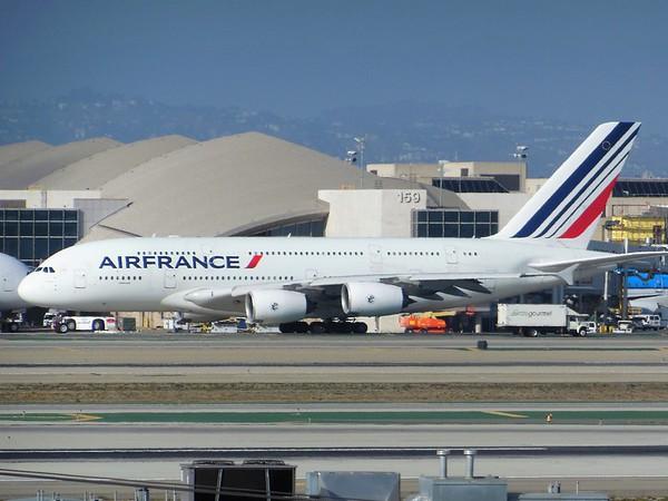 Air France (AF)