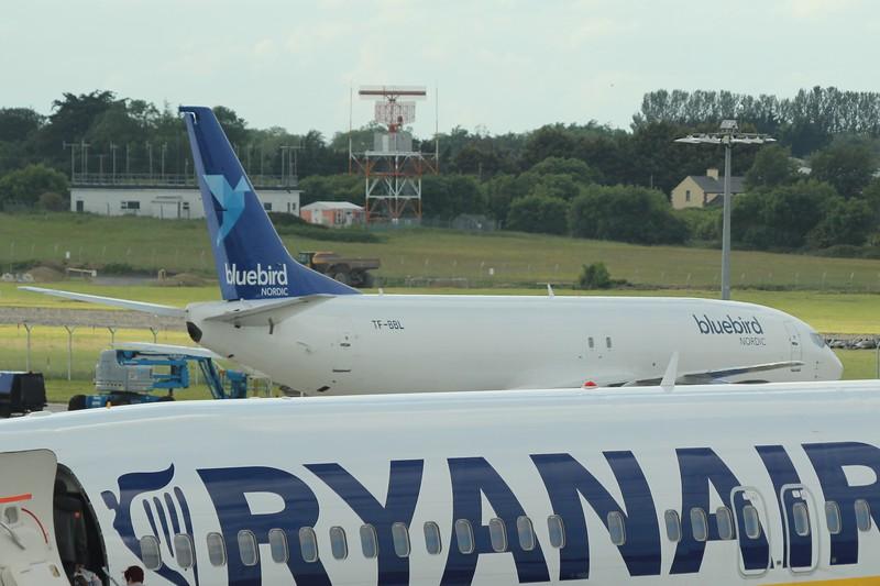 Bluebird Nordic (BO) TF-BBL B737-490 SF [cn28887]