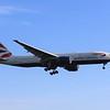 British Airways (BA) G-YMMT B777-236 ER [cn36518]