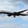 British Airways (BA) G-STBE Boeing 777-36N ER [cn38696]