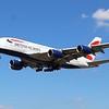 British Airways (BA) G-XLED A380-841 [cn144]