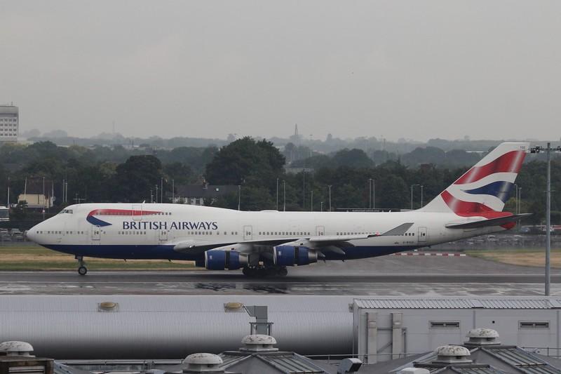 British Airways (BA) G-BYGD B747-436 [cn28857]