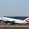 British Airways (BA) G-XLEA A380-842 [cn095]