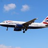 British Airways (BA) G-EUPS A319-131 [cn1338]