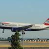 British Airways (BA) G-DBCE A319-131 [cn2429]