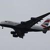 British Airways (BA) G-XLEK A380-841 [cn194]