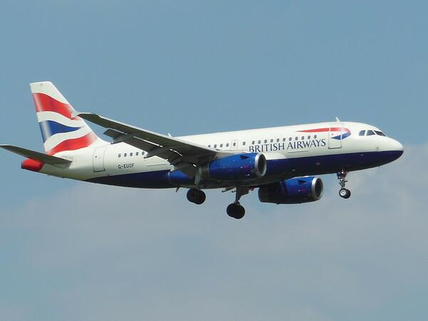 British Airways (BA)