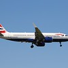 British Airways (BA) G-TTNE A320-251N [cn8365]