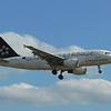 Brussels Airlines (SN) OO-SSC A319-112 [cn1086]