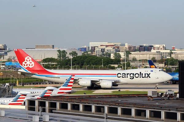 Cargolux (CV)