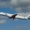FlyBe (BE) G-FBEH ERJ 195 LR [cn19000128]