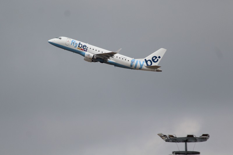 FlyBe (BE) G-FBJE ERJ 175 STD [cn170003336]