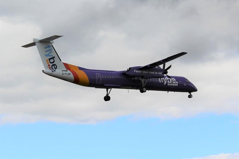 FlyBe (BE) G-FLBE DHC-8-402 [cn4261]