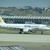 Iberia (IB) EC-IZR A320-214 [cn2242]