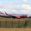 Jet2 (LS) G-JZBL B737-8MG [cn63169]