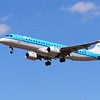 KLM Cityhopper (WA/KL) PH-EZZ ERJ-190 ST [cn19000654]