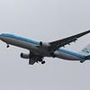 KLM (KL) PH-AKA A330-303 [cn1287]