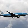 KLM (KL) PH-BQO B777-206 ER [cn 35295]