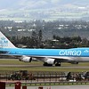KLM Cargo (KL) PH-CKB B747-406F [cn 33695]