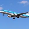 KLM (KL) PH-EZZ ERJ-190 ST [cn19000654]