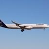 Lufthansa (LH) D-AIFD A340-313 [cn390]