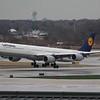 Lufthansa (LH) D-AIHV A340-642 [cn897]