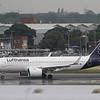 Lufthansa (LH) D-AINU A320-271N [cn8728]