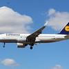 Lufthansa (LH) D-AINI A320-271N [cn7710]