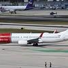 Norwegian Air International (D8) EI-FJO B737-8JP [cn42076]