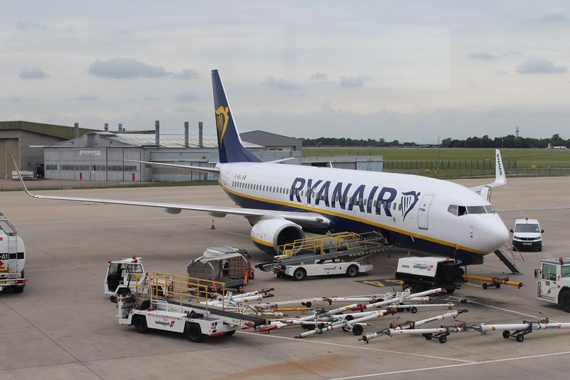 Ryanair (FR) EI-ENJ B737-8AS [cn40301]