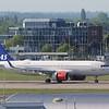 SAS Scandinavian Airline System (SK) SE-ROM A320-251N [cn8494]