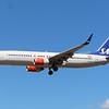 SAS Scandinavian Airline System (SK) LN-RRG B737-85P [cn35708]