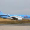 TUI fly Belgium (TB) OO-JAR B737-7KF [cn35150]