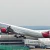 Virgin Atlantic Airways (VS) G-VBUG A340-642 [cn804]